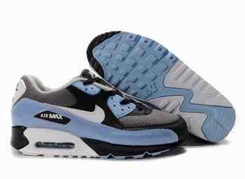 76f8d3514b4 Chaussures Nike Air Max 90 Noir