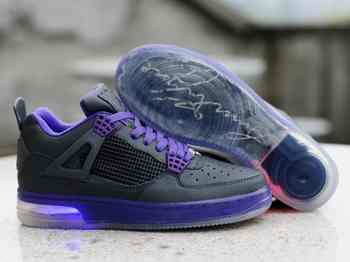 Homme Pas basket Air Jordan Nike 4 Chine Cher XTOZiuPk